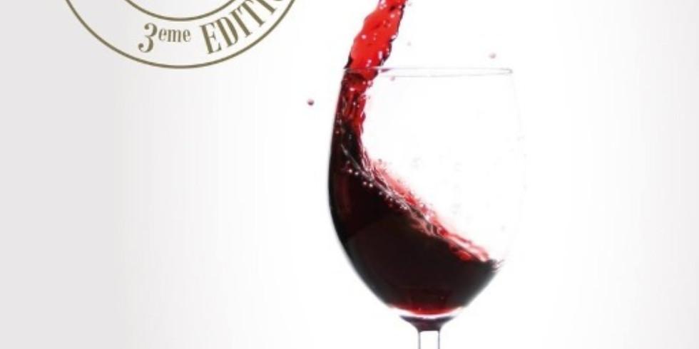 Salon du vin et de la gourmandise de Ciney