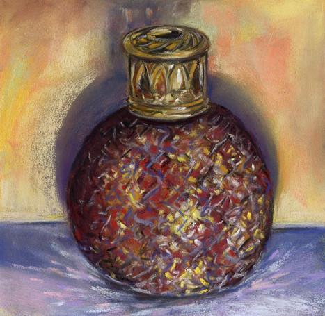 Fragrance Diffuser