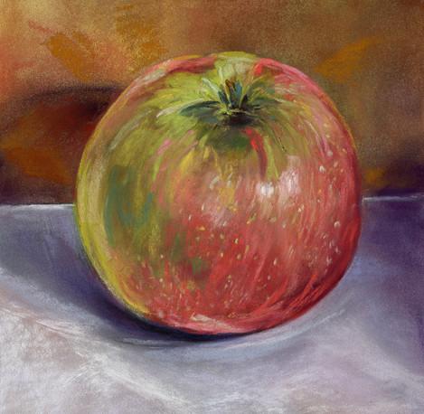 Just an apple