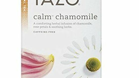 TAZO - CALM (CHAMOMILE)
