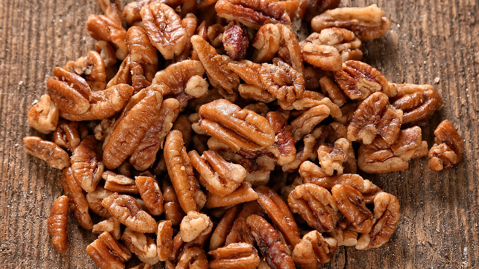 32 OZ PECAN PIECES