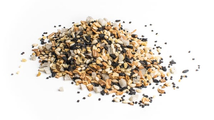 EVERYTHING BAGEL SPICE MIX(1 QT)