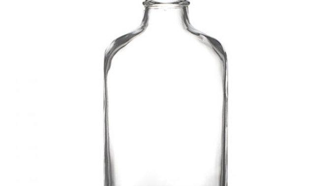 GLASS FLASK