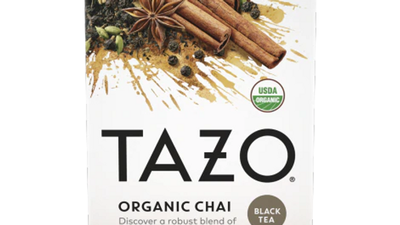 CHAI TEA (1 BAG)