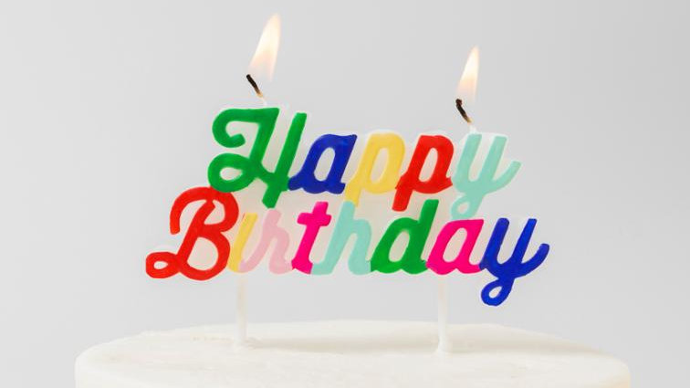 CANDLE – BIRTHDAY ASSORTED (24 pk)