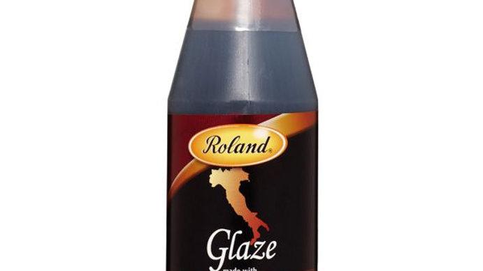 BALSAMIC GLAZE(1 BOTTLE)