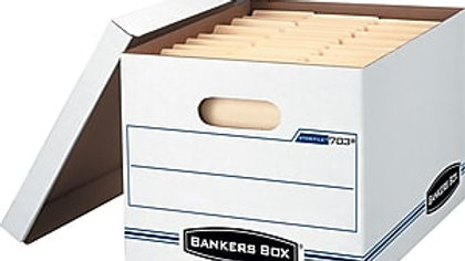 BANKERS BOX (1)
