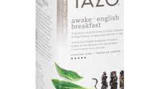 TAZO - AWAKE (ENGLISH BREAKFAST)