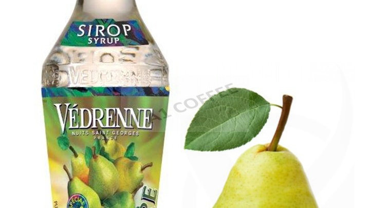 PEAR SYRUP