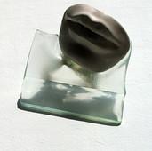Ceramic, glass, metal / Seramik, cam, metal 2004
