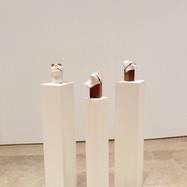 Kendine Engel Serisi / Obstacle to Self Series