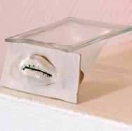 Ceramic, glass / Seramik, cam 2004