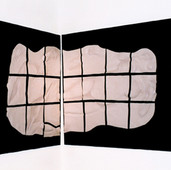 Ceramic, wood / Seramik, ağaç 2002