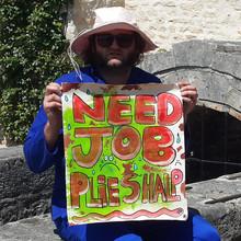 Need Job Plies Halp