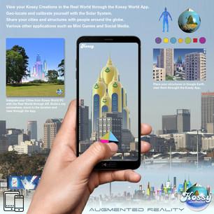 Kossy World App