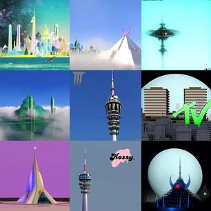 IX World Wonders