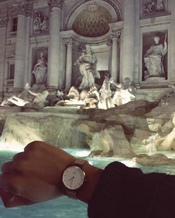 Wish I was still on Rome time