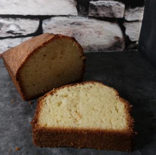 Basic Sponge Cake (dairy free)