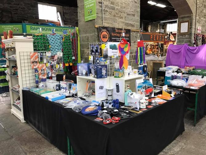 Tavistock Pannier Market Update
