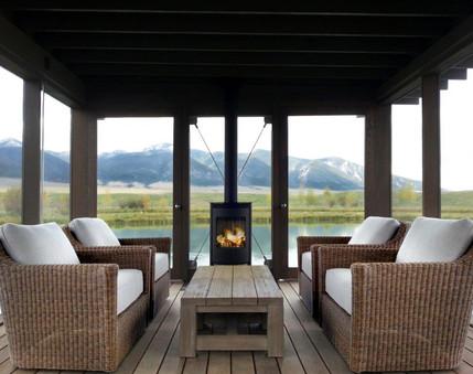 Montana Residence