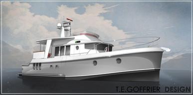 Pilot Yacht - 46'