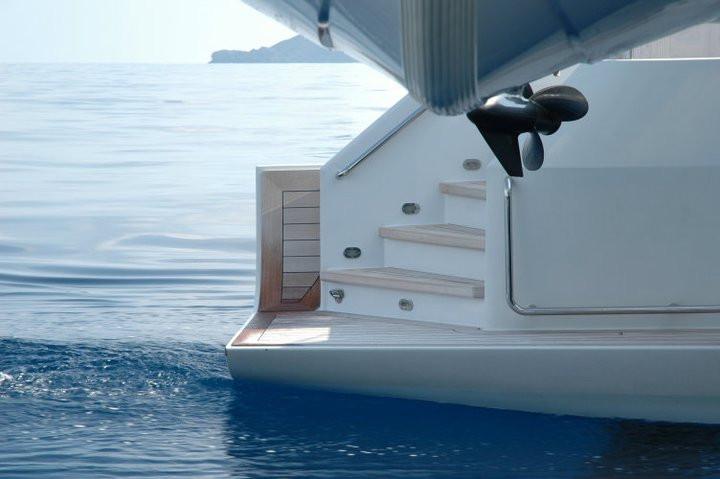 Gunboat 90