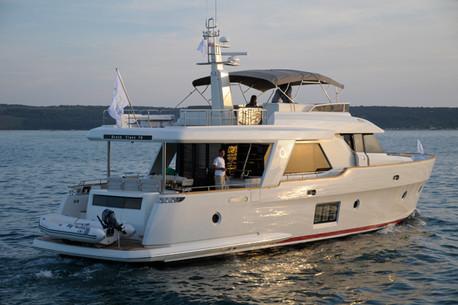 Ocean Class 70