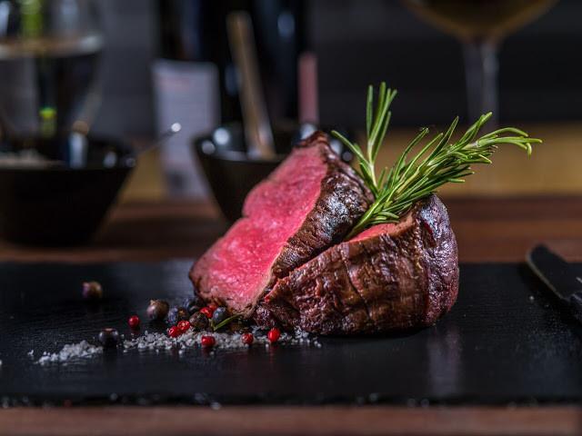 Ring Steak Goldhorn Beefclub