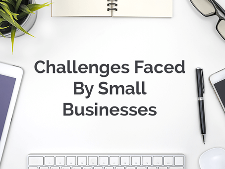 Struggles Almost All Small Business Owners Face