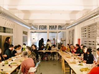 Banquete - um evento para pensar e comer