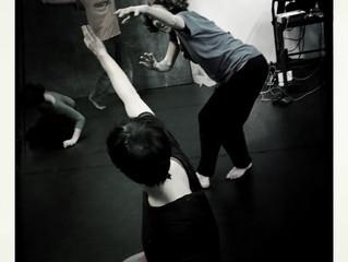 Amsterdam Master of Choreography - 2nd seminar - January 2015