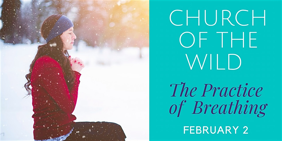 Church of the Wild - The Practice of Breathing