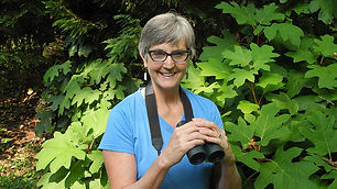 Beth Norcross - Center for Spirituality in Nature