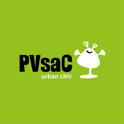 PVsac Logo