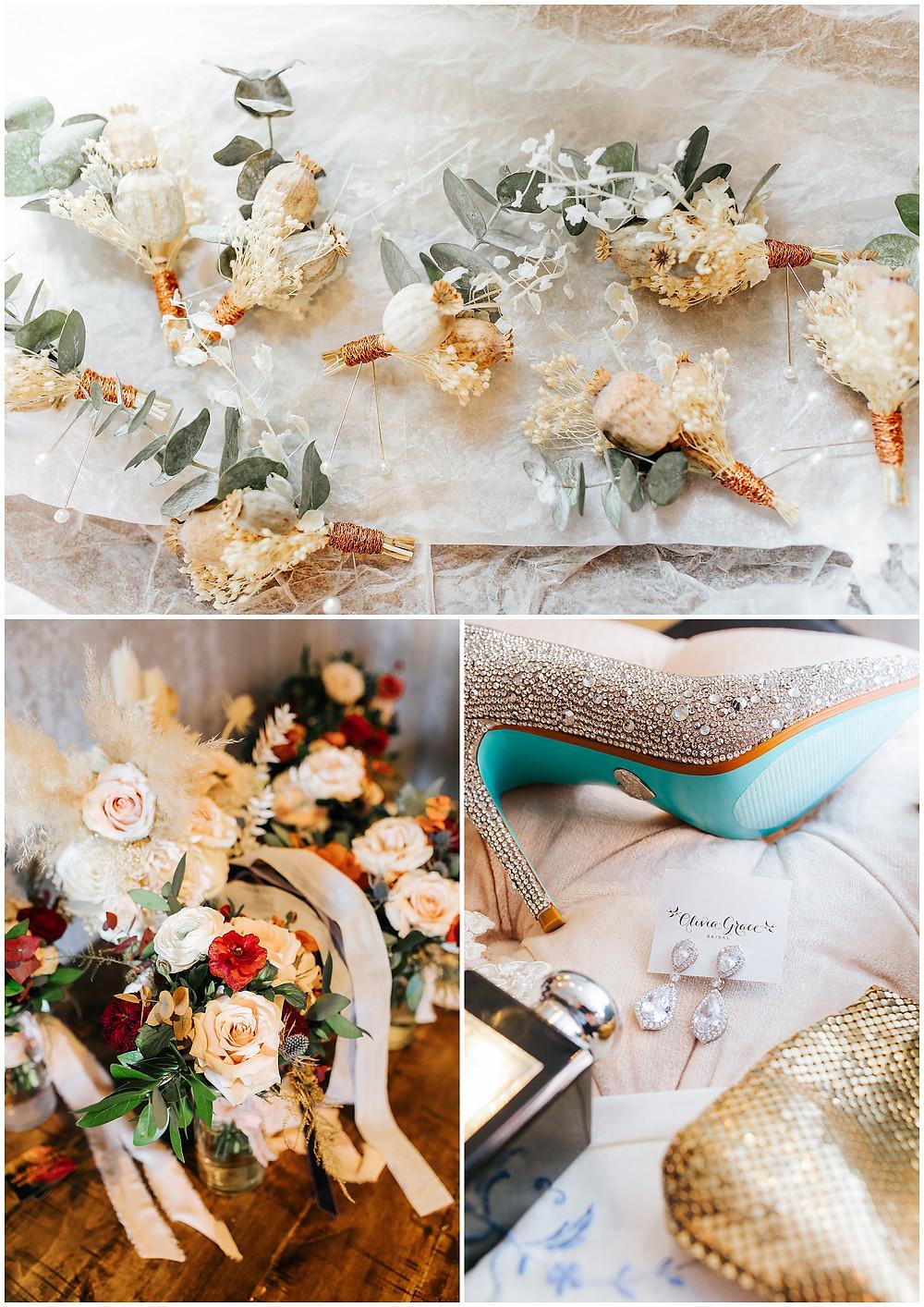 Park 31 Wedding | Boerne Wedding Photographer | Snap Chic Photography | San Antonio Wedding Photographer