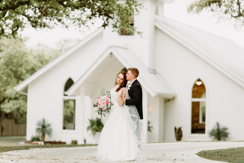 San Antonio Wedding Planner