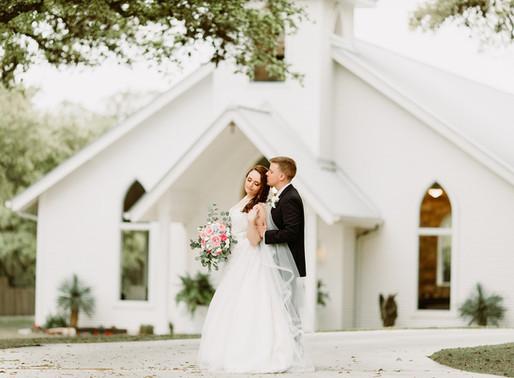 Wedding Traditions | A San Antonio Wedding Planner's Perspective