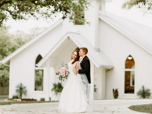 Wedding Traditions | A San Antonio Wedding Planner's Perspective