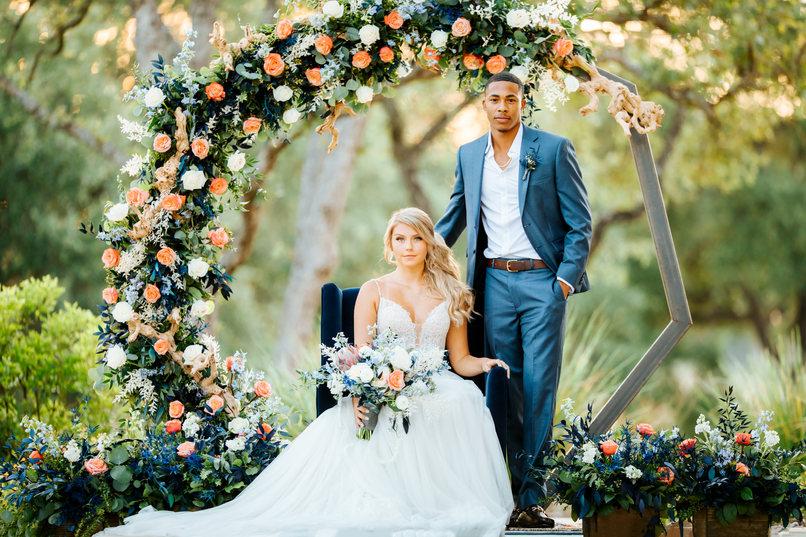 park 31 wedding / snap chic planning