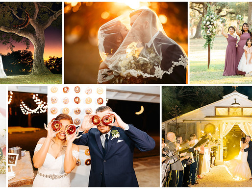 Beneath the Light of The Neon Moon   Valerie + Thomas   The Oaks at Boerne   Snap Chic Photography