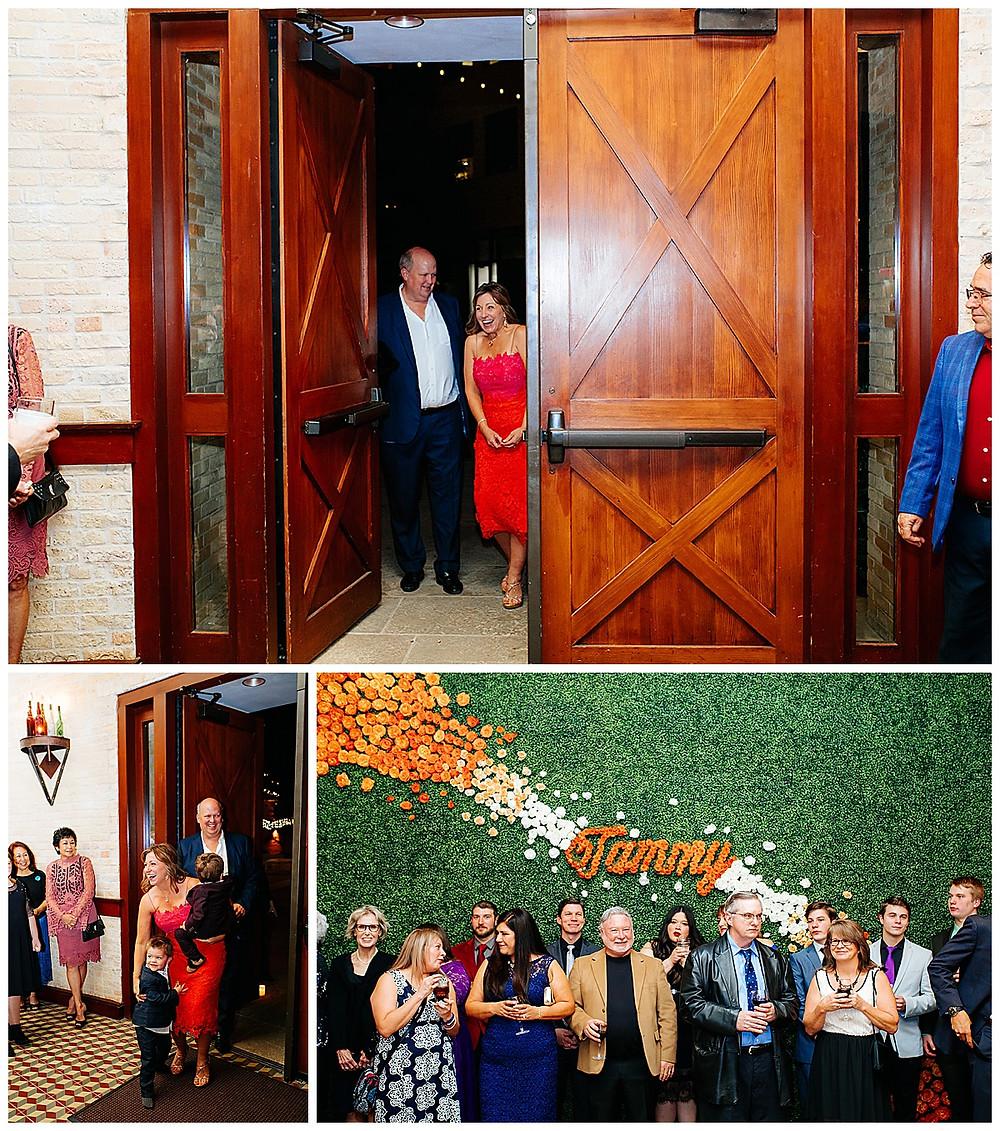 San Antonio Event Planner | Pearl Stable | Milestone Party | Surprise Birthday | Wedding Planner | Confetti Roses | Social Event Planner | Surprise Party