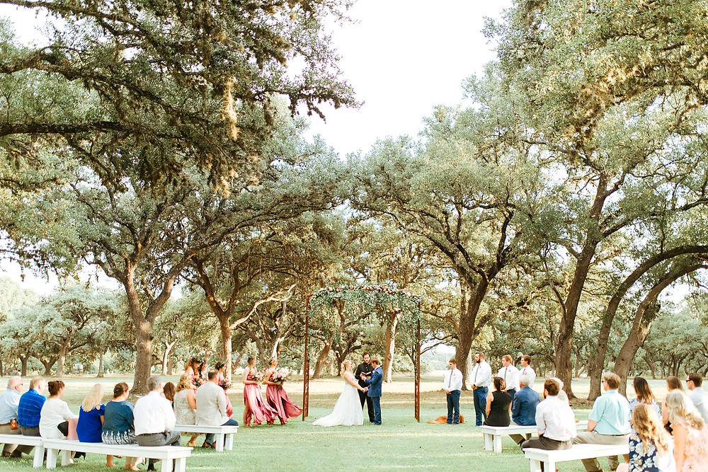 The Oaks at Boerne Wedding | Snap Chic Photography | Boerne and San Antonio Wedding Photographer