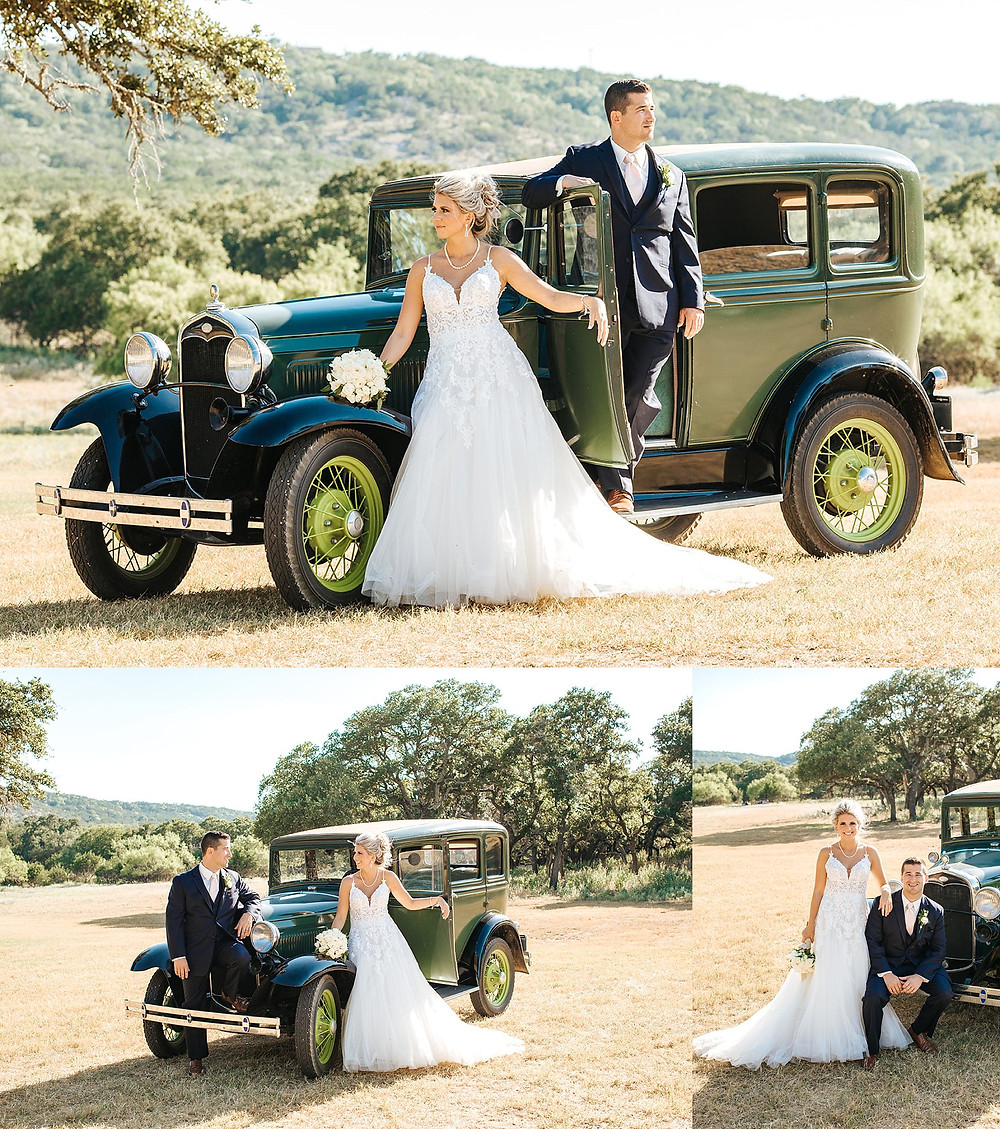 The Lodge at Country Inn Cottages Wedding Photos | Snap Chic Photography | Boerne Wedding Photographer | San Antonio Wedding Photographer