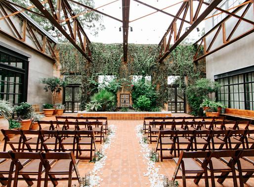 The Perfect Wedding Season| Texas Wedding Planner| Snap Chic Planning