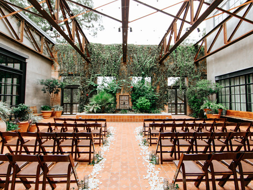 The Perfect Wedding Season| Texas Wedding Planner| Snap Chic Planning