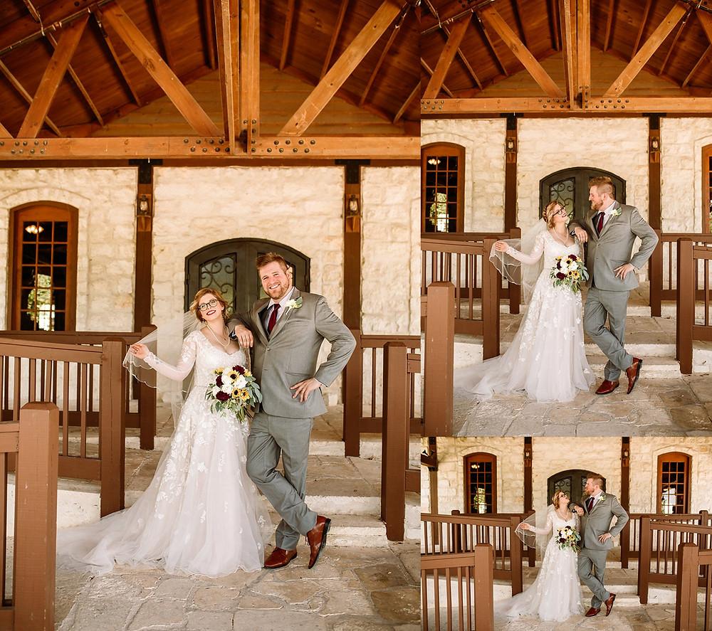 Wedding at The Milestone New Braunfels   Snap Chic Photography   Boerne Wedding Photographer   San Antonio Wedding Photographer