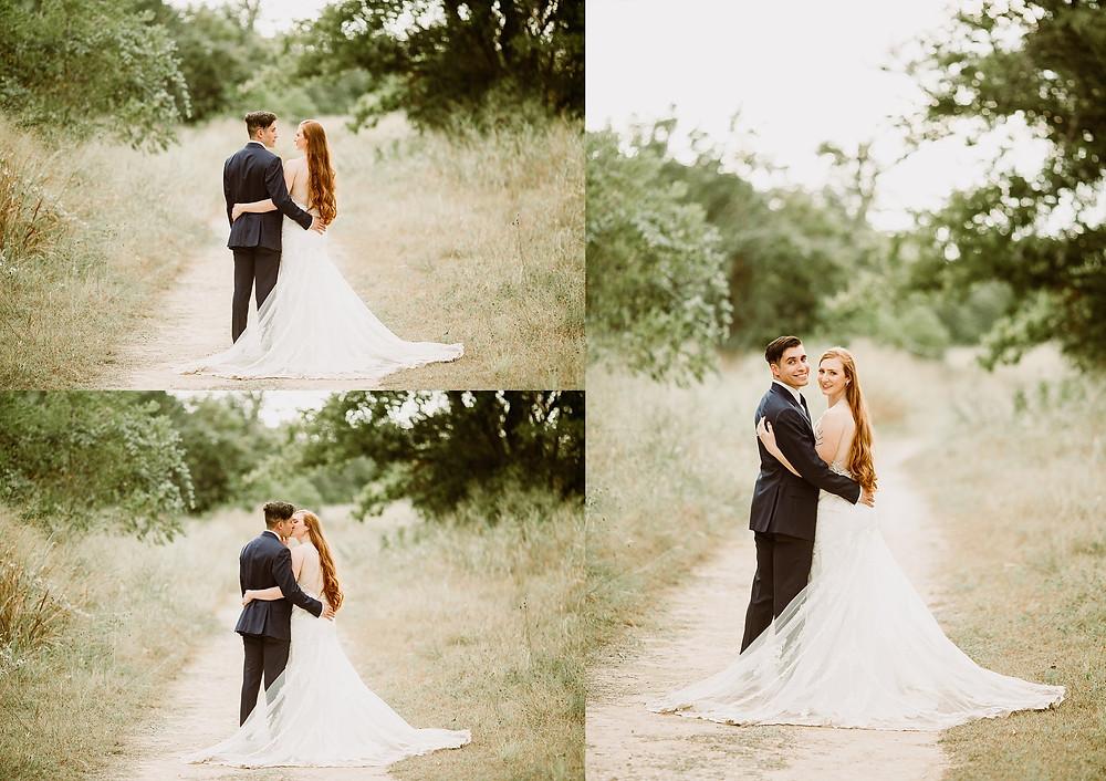 Boerne Wedding Photographer | Cibolo Nature Center Photos | Cibolo Nature Center Wedding | Boerne Wedding Venue