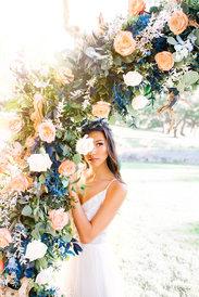 Bridal Portrait at Park 31