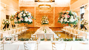An Elegant Celebration at Hotel Emma | San Antonio, TX Wedding | Snap Chic Photography