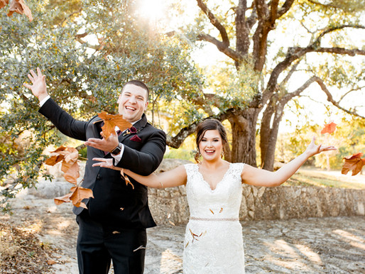 An Elegant Fall Wedding at The Kendall Point   Hope + Troy   Snap Chic Photography   Boerne, TX